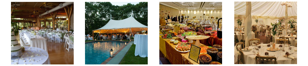 Catering Palm Springs | Wedding Catering and Planning Palm Desert and Palm Springs, California